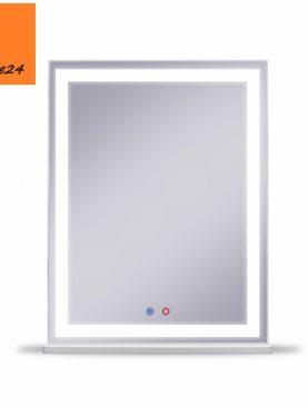 GƯƠNG TRANG ĐIỂM ĐÈN LED ĐỂ BÀN CẢM ỨNG GLE315D